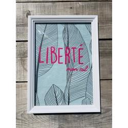 copy of Cadre Préavis de...
